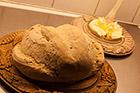 Schweiziskt bondbröd - recept