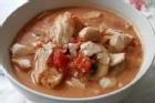 Fiskgryta med tomat (GI-recept) - recept