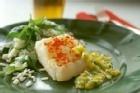 Pelles heta lutfisk - recept