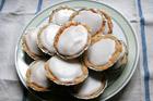 Kristyr (sockerglasyr) utan äggvita - recept