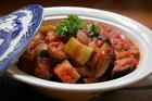 Ratatouille, blandade grönsaker från Provence - recept