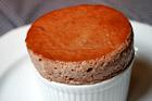 Chokladsufflé - recept