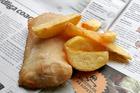 Frityrsmet till Fish (and Chips) - recept