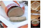 Foie Gras Torchon - lättkokt gåslever eller anklever i handduk på franskt vis - recept