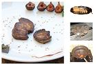 Foie Gras Poêlé - stekt gås- eller anklever - recept