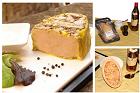 Terrine de Foie Gras - ugnsbakad ank- eller gåslever - recept