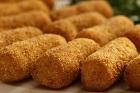 Potatiskroketter i stället för stekt potatis - recept