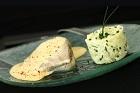 Sauce Mousseline Sabayon, smörsås till fisk - recept
