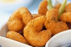 Scampi fritti, en 70-talsklassiker - recept