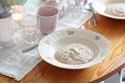 Grahamsgröt, grahamsgrynsgröt - recept