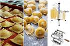 Hemlagad färsk pasta - recept