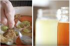 Hemlagad ljus hönsbuljong, hönsfond (kycklingbuljong, kycklingfond) - recept
