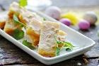 Sötsyrliga citronrutor - recept