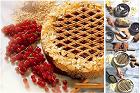 Linzer Torte, klassisk österrikisk nötpaj - recept