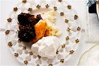 Ålandspannkaka med katrinplommonkräm - recept