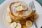 Bananpannkaka - recept