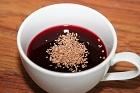 Blåbärssoppa, blåbärskräm - recept