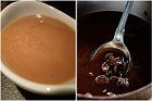 Sauce Madère/Sauce Porto, brun madeirasås eller portvinssås - recept