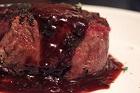 Sauce bordelaise, mörk stekskysås med bordeaxvin och oxmärg - recept