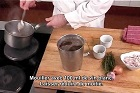 Sauce Bercy, ljus vitvinssås till kött eller fisk - recept