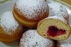 Berlinermunkar, Äppelmunkar, Berliner Pfannkuchen - recept