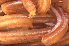 Spanska churros - recept