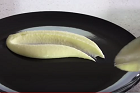 Mousselinepotatis, fin potatismos med grädde - recept