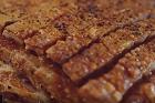 Juleribbe, norsk knaperstekt fläsksida - recept