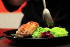 Ris de veau, stekt kalvbräss i bit - recept