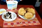 Klassisk Yorkshire Pudding, pannkaksbröd - recept