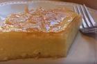 Galaktoboureko, mannagrynspudding i filodeg på grekiskt vis - recept