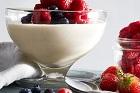 Bavarois vanille, enkel vaniljfromage - recept
