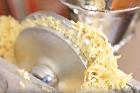 Hemlagad mexikansk majsmassa till tortillas - recept