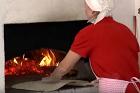 Tunnbröd med jäst traditionellt bakat - recept