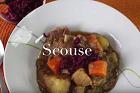 Liverpool Scouse, klassisk brittisk lapskojs - recept