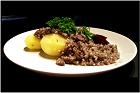Hemlagad norrlandspölsa - recept