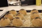 Frallor, småfranska, kuvertbröd - grundrecept - recept