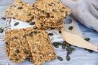 Fröknäcke med havremjöl - recept