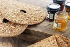 Knäckebröd grundrecept - recept