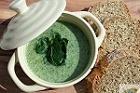 Kirskålssoppa - recept