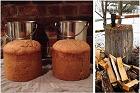 Upplandskupp, klassiskt kokt rågbröd - recept