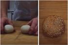 Baka hamburgerbröd - recept