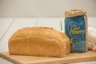 Havresurdegsbröd - recept