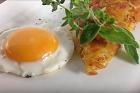 Klassisk rösti på kokt potatis - recept