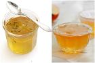 Äppelgelé, fruktgelé eller champagnegelé - recept