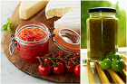 Tomatmarmelad, röd eller grön, eller chilimarmelad - recept