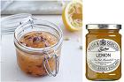 Citronmarmelad med peppar och basilika - recept