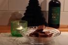 Wienernougat, klassisk julgodis - recept