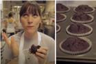 Jemmas chokladcupcake - recept