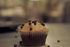 Chokladsmörkräm, frosting till cupcakes - recept